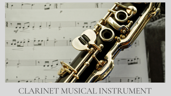 clarinet instrument
