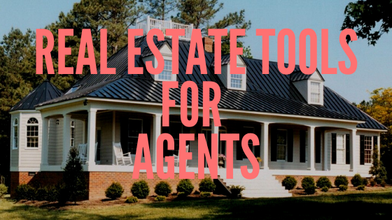 Real Estate Tools for Agents qweqsdads