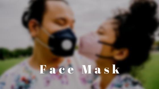 Face Mask dewes